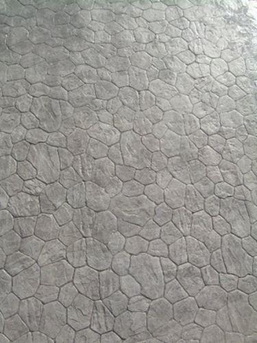pavimento elegante in cemento