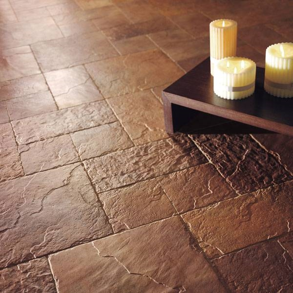 Piastrelle per esterni progettazione giardini come - Rimuovere cemento da piastrelle ...