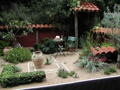 Progettazione giardini pensili progettazione giardini for Giardini arredati