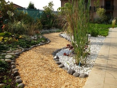 Progettazione giardini zen progettazione giardini for Progettazione esterni