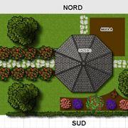 La progettazione di un giardino