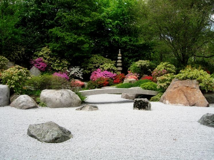 Realizzazione giardini privati - progettazione giardini - Come