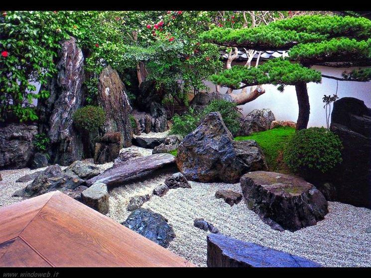 progettare un giardino consigli utili: consigli su come curare i ... - Costruire Piccolo Giardino Zen