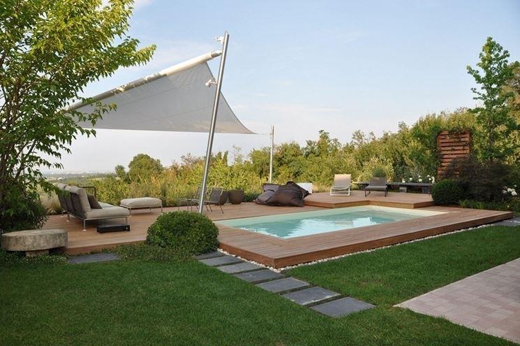 Soluzioni per i giardini progettazione giardini for Soluzioni giardino