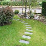 vialetti da giardino