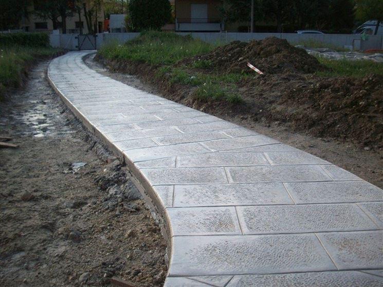 Ghiaia Per Pavimentazioni Esterne Design Interno Ed Esterno