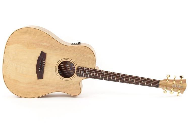 chitarra cedro del libano