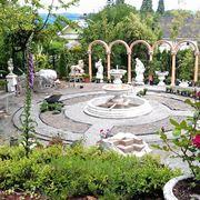 Un bellissimo giardino italiano