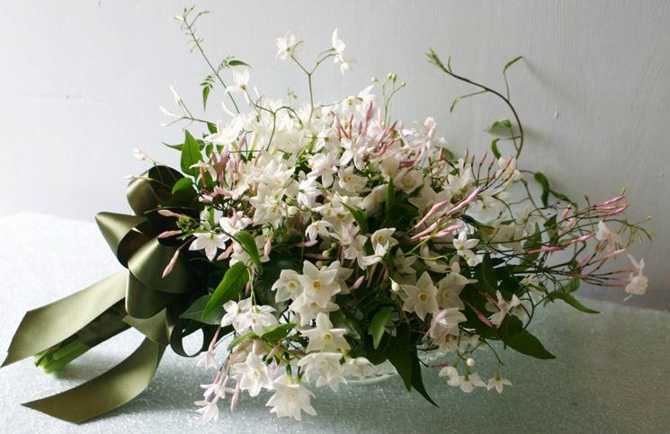 Bouquet di gelsomino siciliano