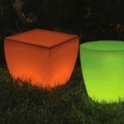 complementi per illuminazione giardino
