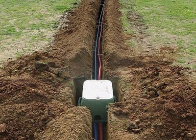 Proyecto sena sis de riego abril 2015 for Impianto irrigazione interrato