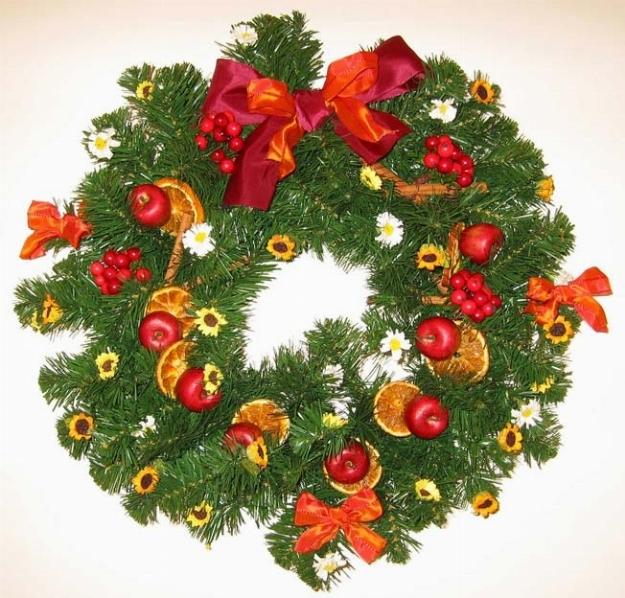 decorazioni di natale addobbi natalizi : ... di Natale - decorazioni di natale - Come realizzare gli addobbi di