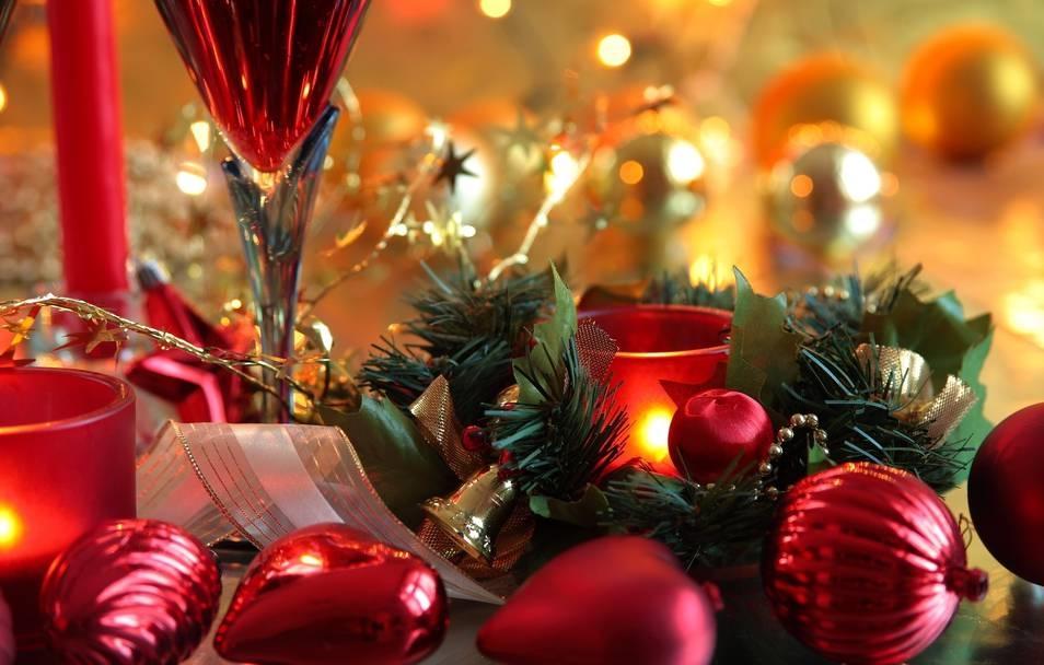 decorazioni di natale addobbi natalizi : Addobbi natalizi