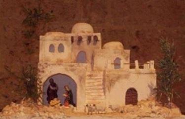 Presepe Arabo 2