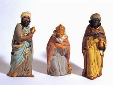 Statuine tipiche