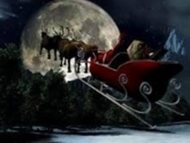 Renne Di Babbo Natale Regali Di Natale