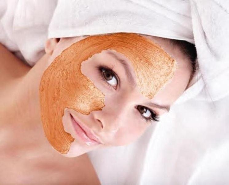 I trattamenti cosmetici a base di zucca hanno proprietà nutrienti e antirughe