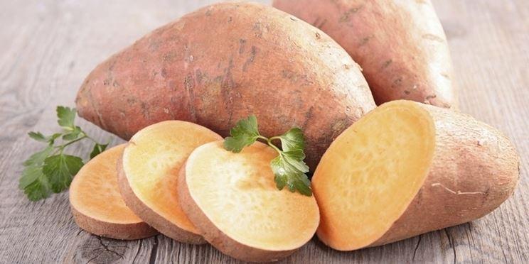 Polpa batata