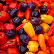 peperoncino varietà