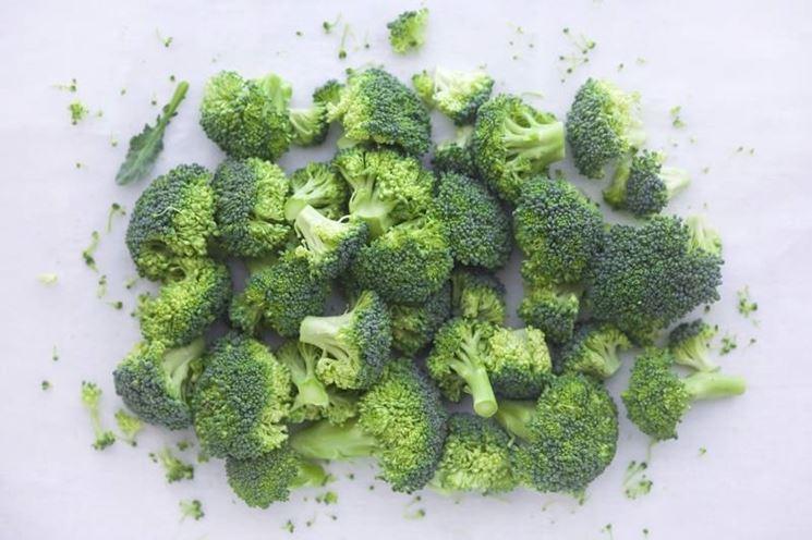Verdure invernali: broccoli e cavoli