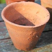 Vasi in terracotta