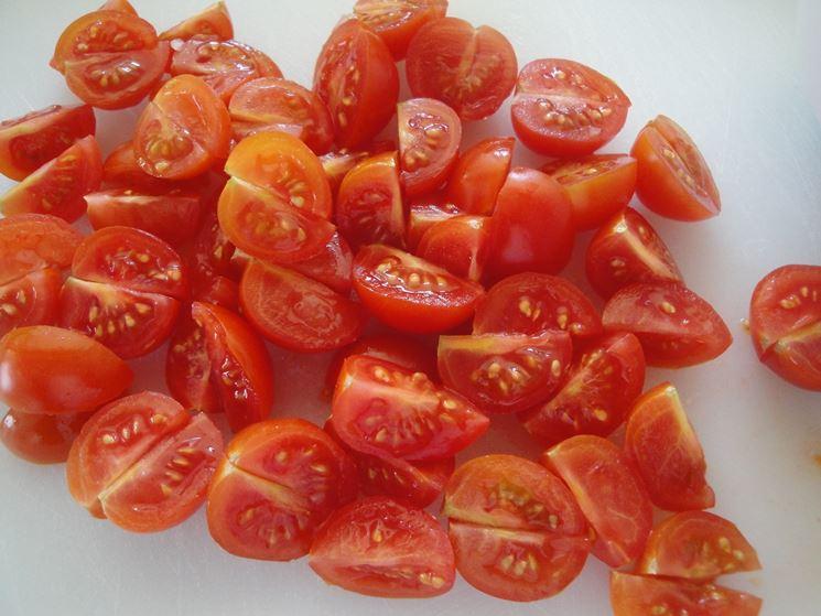 Semi pomodorini