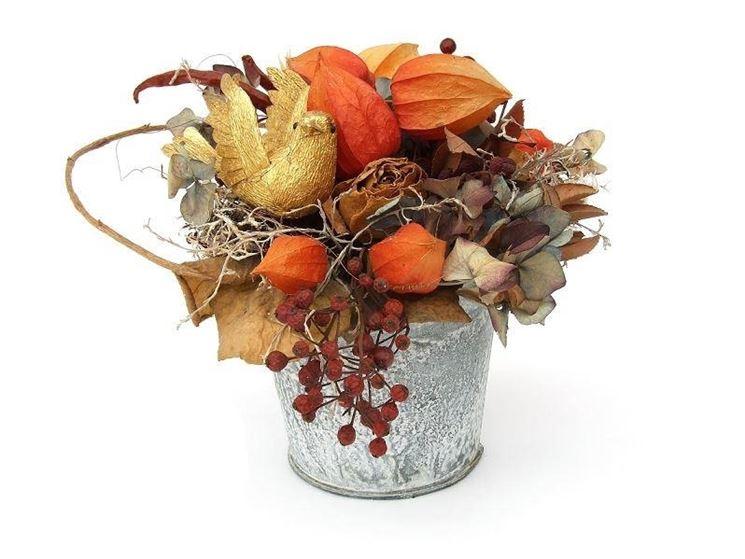 come seccare i fiori per decorare la casa