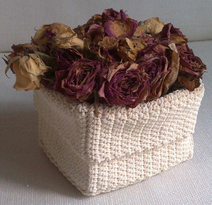 fiori secchi casa