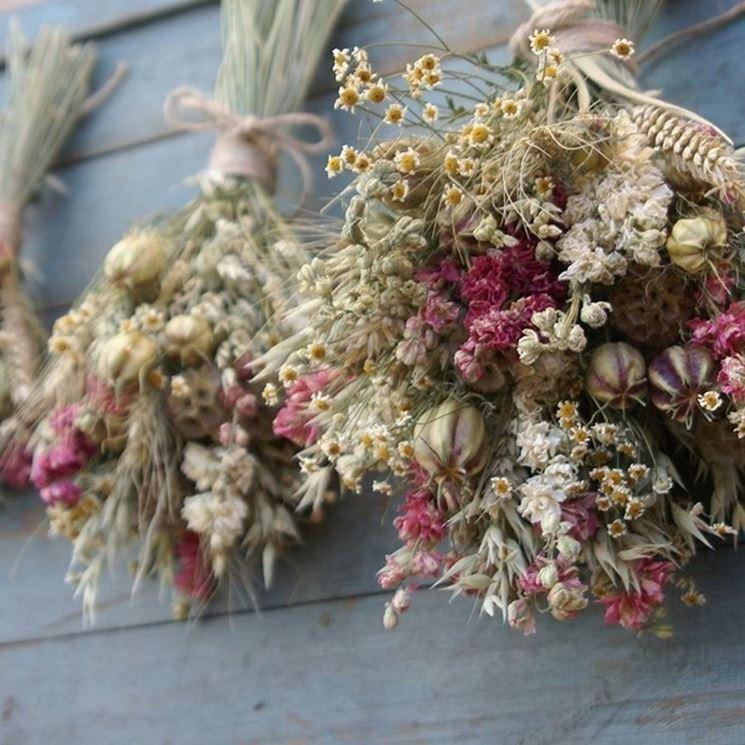 fiori secchi online fiori secchi comprare fiori secchi