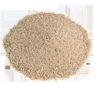 mucchietto di sabbia