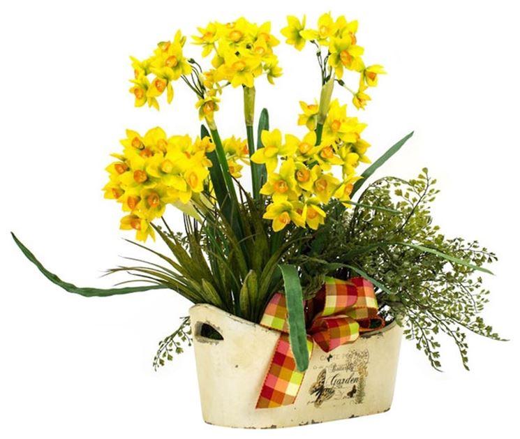 Piante e fiori artificiali piante finte fiori finti e for Piante e fiori