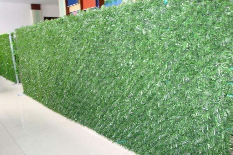 Siepi Da Giardino Finte : Piante finte da esterno piante finte piante artificiali per