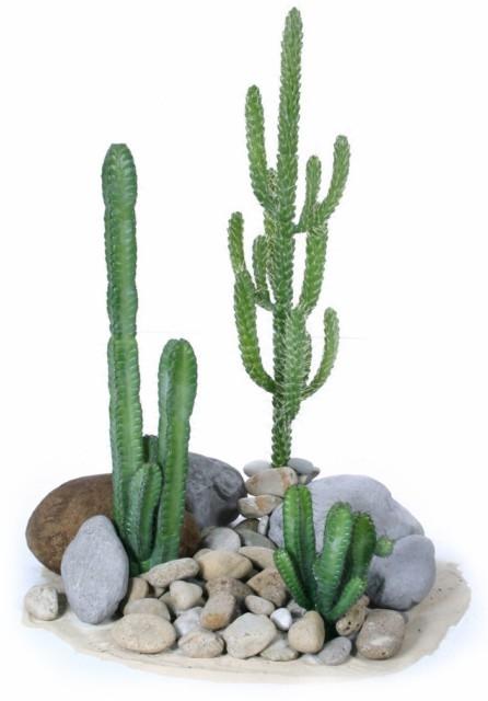 Piante grasse finte piante finte piante grasse finte for Pianta cactus