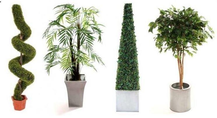Mensole per piante da esterno vasi piante esterno idee for Piante ornamentali per esterno