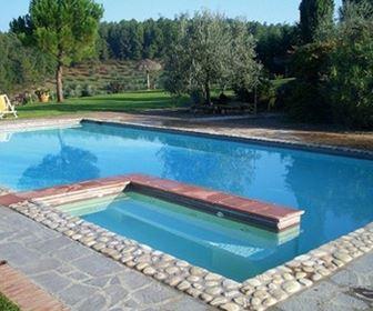 Arredamento giardino - Piccole piscine da giardino ...