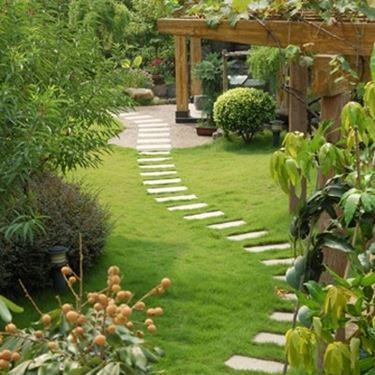 progettazione giardini piccole dimensioni - Giardino Piccolo Progetto