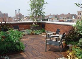 Orto in balcone giardino in terrazzo come realizzare - Giardino pensile terrazzo ...
