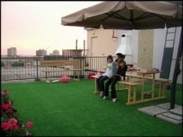 Mobili lavelli arredi sui terrazzi for Mobili giardino terrazzo
