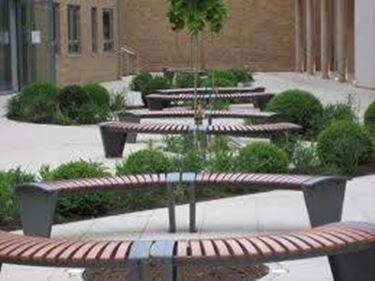 Giardini moderni parchi e giardini for Giardini moderni design