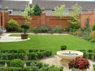 Giardini progettazione parchi e giardini for Progettazione giardini lavoro