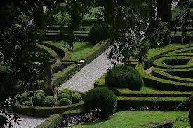 Giardino giusti parchi e giardini for Giardino e palazzo giusti