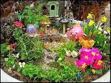 Piccoli giardini foto parchi e giardini - Foto piccoli giardini casa ...