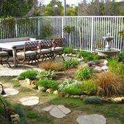 Piccoli giardini foto parchi e giardini for Arredare casa economicamente