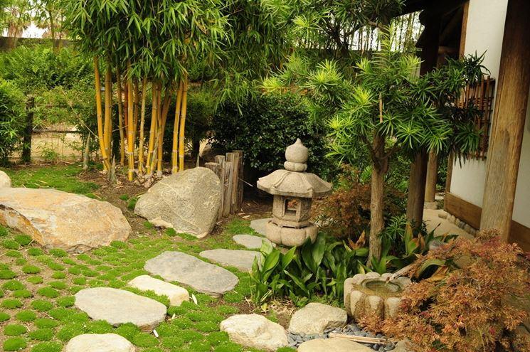 piccoli giardini parchi e giardini