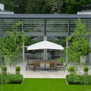 Piccoli giardini parchi e giardini for Giardini piccoli moderni